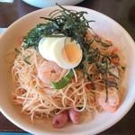 【東京】美味いたらこ・明太子スパゲティが食べられるお店22傑