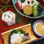醍醐寺で食事を楽しむなら!和食から洋食までおすすめ10選