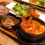 京都駅周辺で本格韓国料理が食べたい!人気の韓国料理店7選