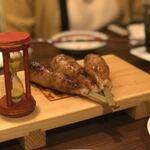 柏で焼鳥を楽しむならここ!柏駅東口・西口のおすすめ店7選