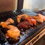 難波で美味しい焼肉店といえば!おすすめのお店10選