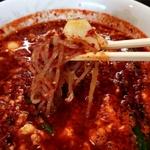 延岡で辛麺を食べーる!!