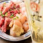 衝撃!!飲み放題より100%お得▷焼肉屋のレモンサワー29円が話題沸騰中!!