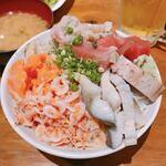 上野の美味しい海鮮丼!鮮魚にこだわるお店エリア別8選
