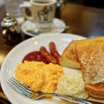 京都の絶品朝ごはん20選!人気喫茶店のモーニングも紹介
