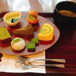 名古屋の和菓子ならココ!食べ歩きやお土産におすすめの20選