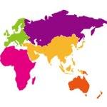 八王子で世界旅行・アジア&アフリカ&オセアニア編