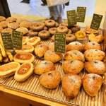 大阪駅で人気のパン15選!モーニングやランチにおすすめ