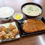 うどん県香川のセルフ食堂【東讃地域】