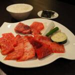 大阪で美味しい焼肉ランチを楽しむなら!おすすめ店7選