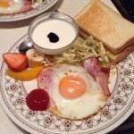 【秋田市近郊】朝食(モーニング)がいただけるお店★
