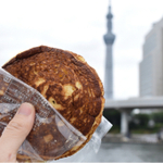 浅草で人気の食べ物16選!食べ歩きグルメなどをご紹介