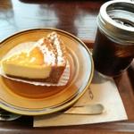 天神でチーズケーキが美味しいカフェやケーキ屋さん15選