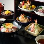 【個室あり】小倉の和食 (天ぷら・寿司) おすすめの美味しいお店5選【安いお店~有名店・高級店】
