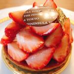 東京のカフェで絶品スイーツ!休日に訪れたい人気店20選