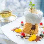 名古屋のカフェで絶品スイーツ!季節を味わえる人気店20選