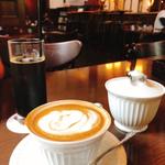 東京駅周辺で打ち合わせに最適なカフェ!落ち着くお店19選