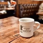 東京駅周辺で打ち合わせに最適なカフェ!落ち着くお店20選