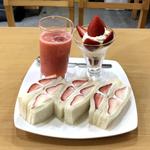 京都で食べたい!美味しい苺スイーツのお店10選