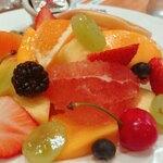 東京都内で美味しいフルーツを楽しもう!おすすめ店20選