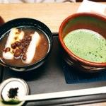 京都の和菓子カフェ20選!観光客におすすめの和スイーツ