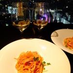 大阪の夜景ディナーならここ!ロマンチックなおすすめ店20選
