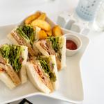 【おしゃれカフェ】おいしいは視覚から!?内装も味も一級品!映えカフェ5選【池袋】