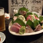 新宿の居酒屋!美味しくてコスパが良いおすすめのお店20選