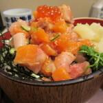 赤羽の安いランチ16選!予算千円以内で味わう人気のコスパランチ