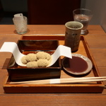 東京でこだわりのわらびもちを食べる!おすすめのお店20選
