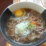 長野駅周辺の立ち食い蕎麦 2021夏 (5+1店)