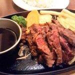 京都で安いステーキを食べたい!リーズナブルな人気店20選