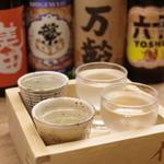 福岡で旨い日本酒を味わう!おすすめのお店20選