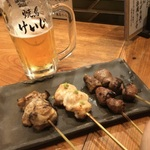 西新宿で絶品の焼鳥を!散策途中に訪れたいおすすめ店10選