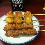 歌舞伎町でおすすめ居酒屋!ひとり飲みも宴会も人気の20選