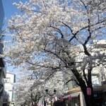 今年は4/4-5♪自由が丘さくら祭りでお花見の後に行きたい素敵カフェ♪
