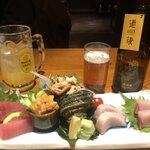 松山の居酒屋グルメ!郷土料理も楽しめるオススメ20選