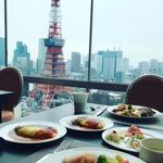 東京タワー周辺でデートを満喫!イタリアンやフレンチなど20選