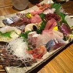 新潟駅近くで居酒屋に行くならココ!海鮮・肉料理のおすすめ店など20選
