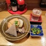姫路駅周辺のおすすめ居酒屋!おでんや焼き鳥が美味しいお店など15選
