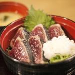 【高知】高知旅行で食べたい!カツオの名店10選