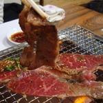 こってりがっつり!胸焼け覚悟で食べ続けたい逸品牛肉メニュー! at 旭川