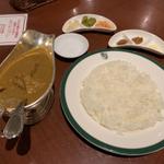 新宿で食べる美味しいカレーランチ!種類別20選をご紹介
