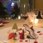 横浜デートのあとはクリスマスディナー!おすすめ店20選