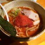 熊本中心街では辛麺ブームが着てます!