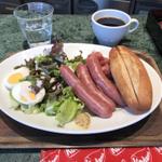 品川で美味しい朝ごはん!仕事前に立ち寄りたいお店20選