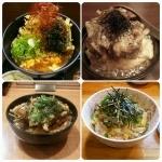 【和歌山県】有田市B級ご当地グルメ「たっちょ ほねく丼」7店