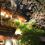 東京都内で店内からお花見を楽しめるレストラン10選