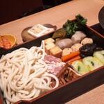 大阪に来たらうどんすきを食べよう!市内のおすすめ店10選