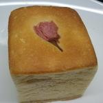 『お花見』気分で 桜のパン大集合!